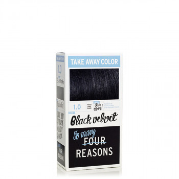 Four Reasons Take Away Color
