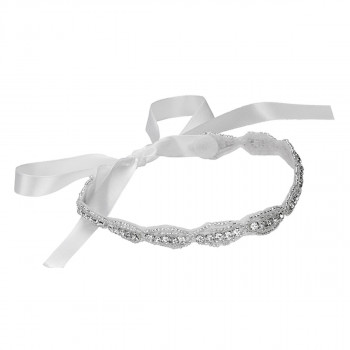 Everneed Jeanett - Hairband Rhinestone