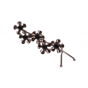 Everneed Bellis - Hairpin With 5 Flowers