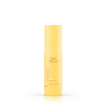 Wella Professionals After Sun Cleansing Shampoo