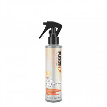 Fudge Curl Revolution Mist