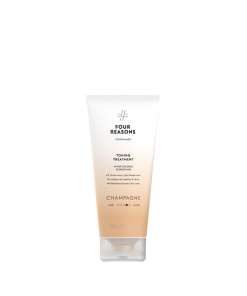 Four Reasons Color Mask Toning Treatment Champagne