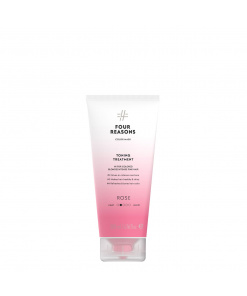 Four Reasons Color Mask Toning Treatment Rose